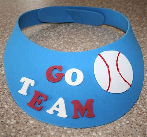 sports crafts for 17 best images about summer sports craft on