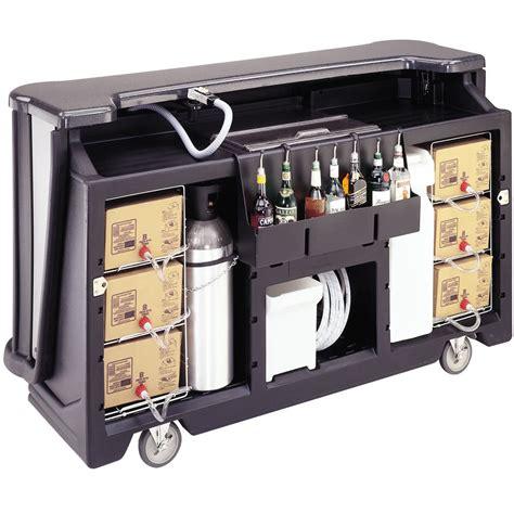 Cambro 730BIBR Bag in Box Rack for BAR730 Portable Bars   2/Set