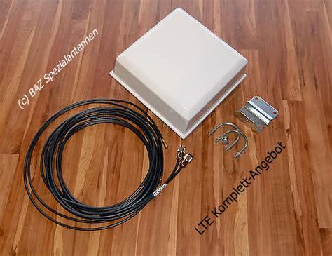 Box Givi Komplit Plus Lengan komplettangebot f 252 r lte mimo empfang antennen lte