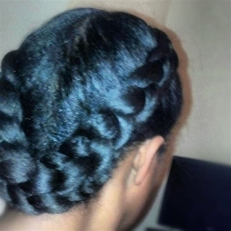 Relaxed Hair Protective Styles For Hair by Search Results Protective Styles For Relaxed Hair The