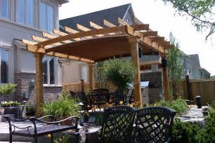 Pergola Canopies Retractable by Arched Canopy In Oakville Shadefx Canopies