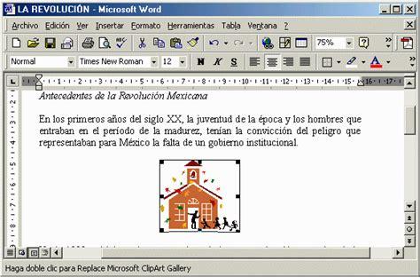 insertar imagenes vectoriales en word word insertar una imagen