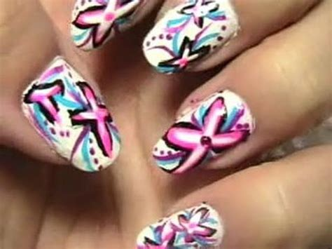 nail art tutorial funky blue zipper 108 best images about nail art video tutorials on