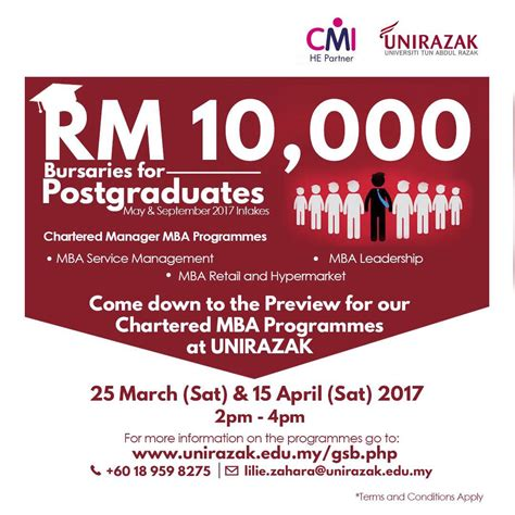 Mba Programs In Kl by Chartered Manager Mba Programmes Preview