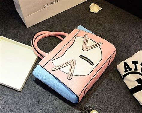 Tas Import P Da Pink C700 1000 images about tas import murah ready stock by