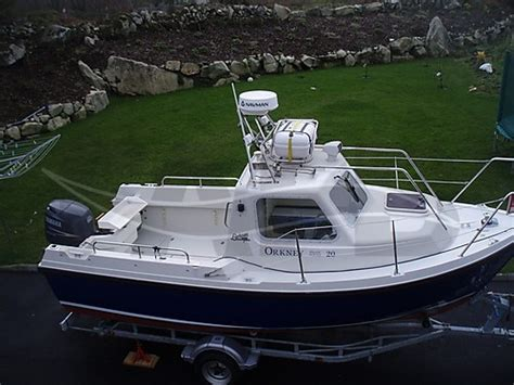 pilot house fishing boats for sale orkney pilothouse 20 dimensions crafts