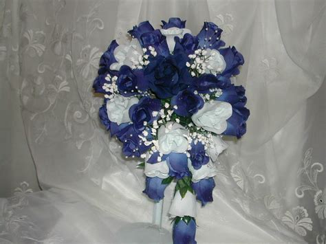 marine blue and silver wedding decorations weddingspies navy blue wedding flowers new jersey