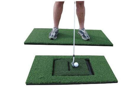 Optishot Golf Mat Sale by 17 Best Ideas About Golf Stance On Golf Tips