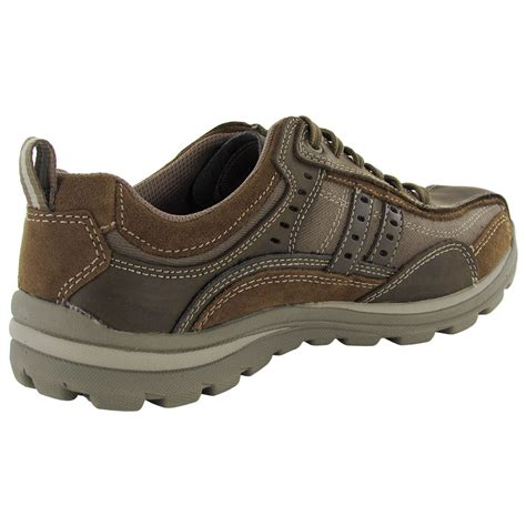 Sepatu Original Skechers Relaxed Fit skechers s relaxed fit superior bonical oxford sneaker