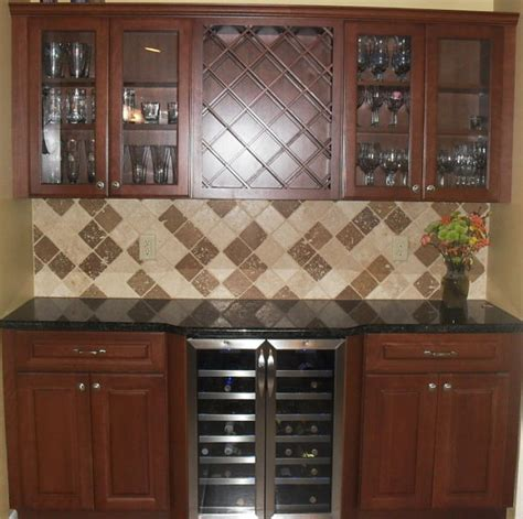 Wine Cooler For Kitchen Cabinets by 8 Trends In Kitchen Design For 2013