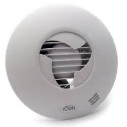 Bathroom Extractor Fan Filling With Water Airflow Icon Eco30s Low Voltage All Zones Bathroom