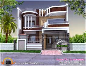 contemporary and unique house with plan kerala home design and floor plans