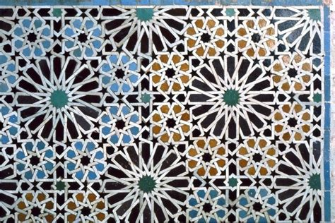 islamic pattern color free coloring pages of islamic design