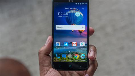 Hp Zte Grand X3 this zte grand x 3 looks more premium than it costs check