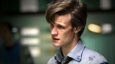 11th doctor female hair style bbc news meet the 11th doctor matt smith