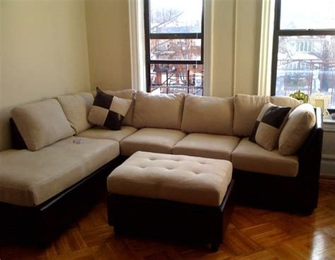 sectionals in small spaces sectional sofas for small spaces sectional sofas for