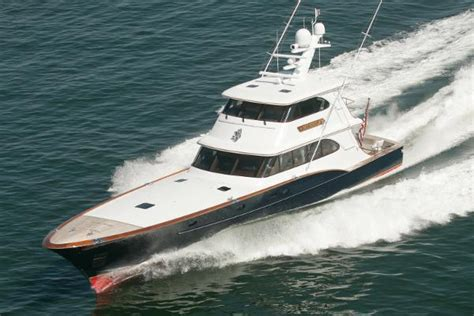sport fishing boats for sale in oregon feadship sport fisherman main