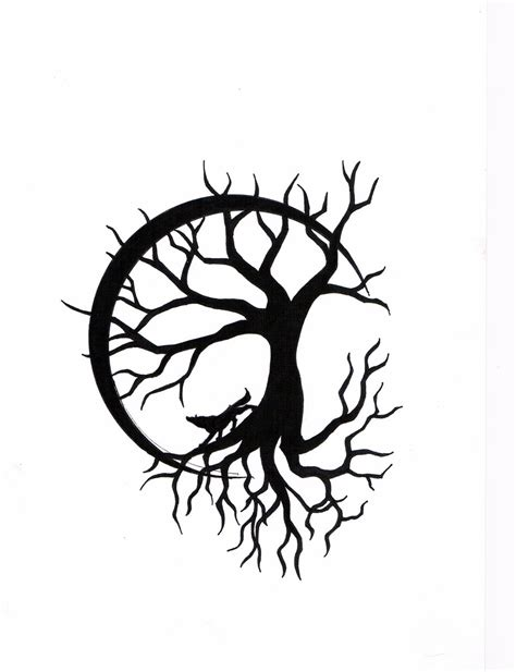 tattoo designs tree of life 45 tree of designs
