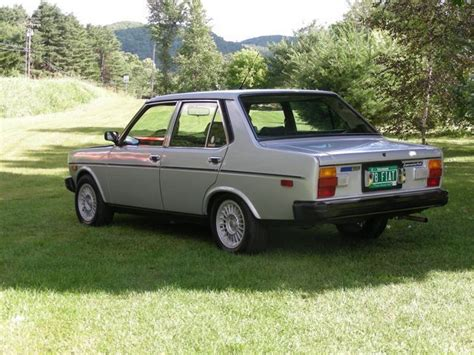 Fiat 131s 1978 Fiat 131s