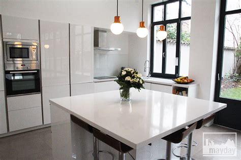 la cuisine veranda moderne clav0054a agence mayday