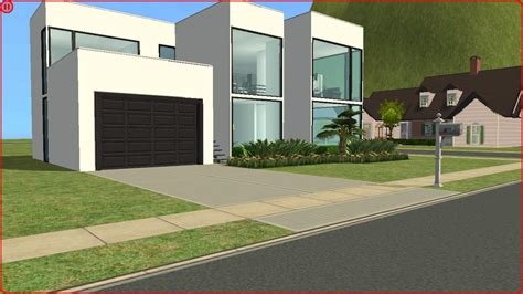 sims 2 house downloads sims 2 lot downloads 1267 stapleton avenue