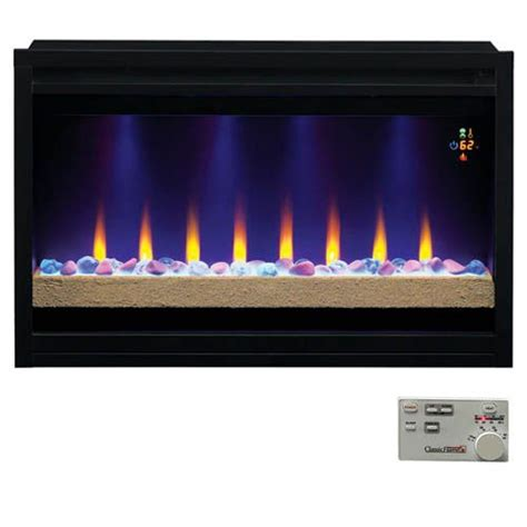 Electric Modern Fireplace Inserts by 17 Best Images About Electric Fireplaces On