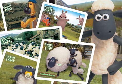 Shaun The Sheep 11 imagini shaun the sheep 2015 imagini mielul shaun filmul imagine 2 din 29