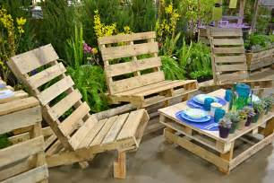 How To Build Pallet Patio Furniture Use Trash To Make Vertical Garden Plant Tags Even Furniture Buffalo Niagaragardening