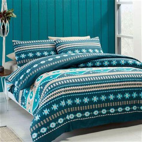 Aztec Bedding Set Brton House Aztec Quilt Cover Set Spotlight Site Au Bedroom Quilt