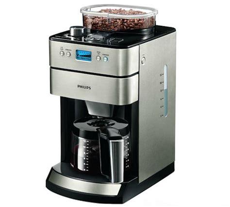 Cafetiere Avec Broyeur Grain 4159 by Cafeti 232 Re Filtre Avec Broyeur Int 233 Gr 233 Philips 174