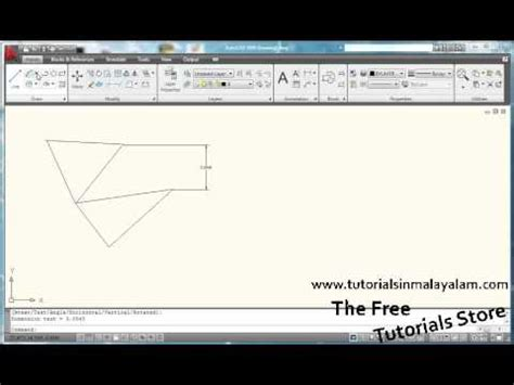 tutorial autocad 2009 youtube free latest autocad tutorials 2011 part 1 how to use