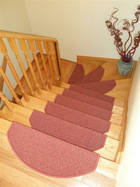 ikea rug mat stair tread diy on our little stairs this would be a piece of cake for the carpet stair treads for dogs pet s friendly stair mats