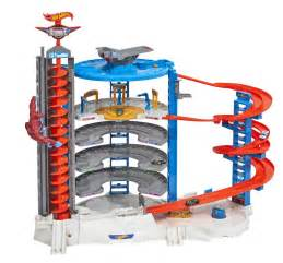 Hot Wheels Super Ultimate Garage Playset ($200)   Target's