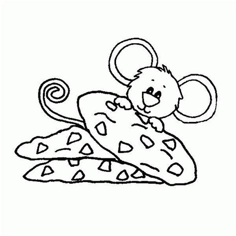 if you give a mouse a cookie coloring page coloring home