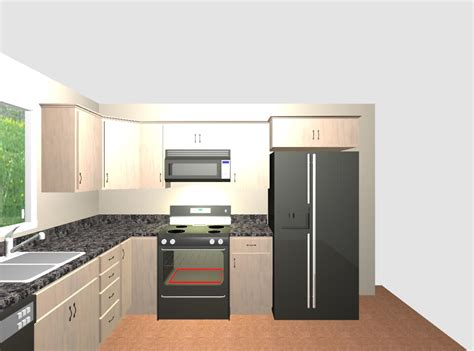 kitchen  shaped kitchen kitchen peninsula oven pictures