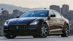 Maserati Quattroporte Maserati Quattroporte 2016 Review Drive Carsguide