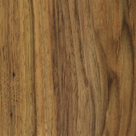 shop swiftlock 7 6 in w x 4 52 ft l pecan smooth laminate wood planks at lowes com