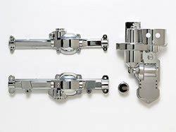 54614 Tamiya M 05 Ver 2 Carbon Reinforced L Parts Sus Arms 58579 landfreeder cc01 tamiya 58579 165 11 794 banzai
