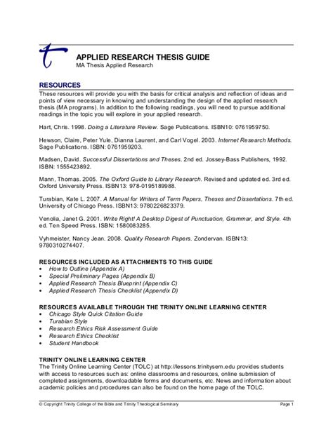 Guidelines In A Research Paper - college term paper guidelines