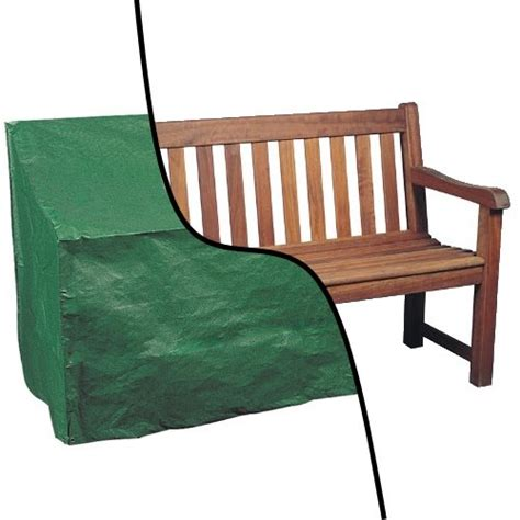 cover for garden bench waterproof 6ft 1 8m garden furniture 3 seater bench seat