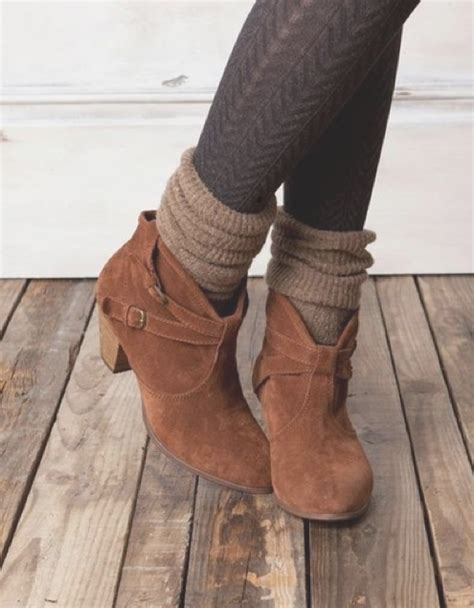 how to wear ankle boots