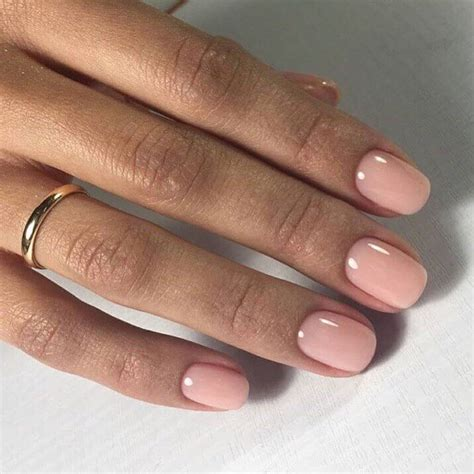 Basic Nail Design by 50 Sweet Pink Nail Design Ideas For A Manicure That Suits
