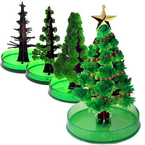 magic grow christmas tree buy gag gifts