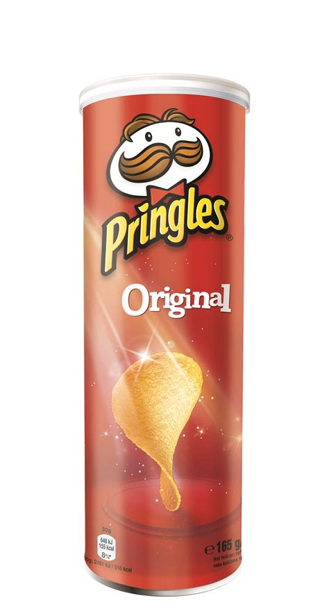 g original pringles original