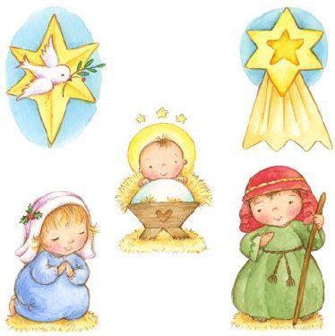 imagenes de pesebres navideños infantiles colegio santa gema galgani educaci 243 n infantil diciembre 2009