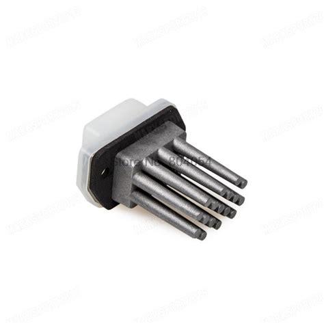 n16 fan resistor aliexpress buy blower motor heater fan resistor for nissan primera p12 almera n16 navara