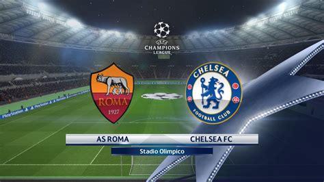 chelsea roma roma vs chelsea prediction betting tips preview