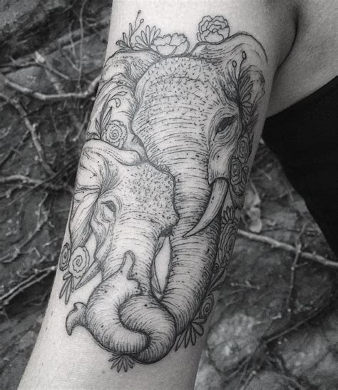 tattoo prices columbus ohio 1000 ideas about tribal elephant tattoos on pinterest