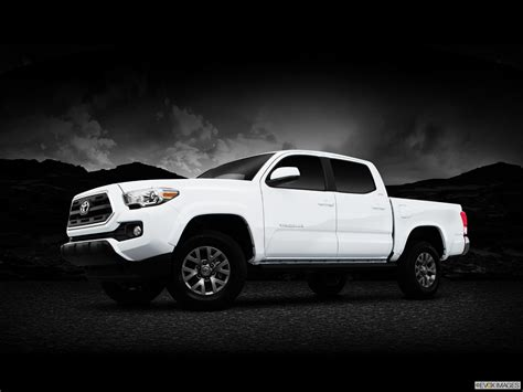 Moss Brothers Toyota 2016 Toyota Tacoma Dealer Serving Riverside Moss Bros