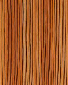 Reconstituted Zebra wood wallpaper. Click for details and checkout >>